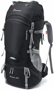 mochilas trekking un dia