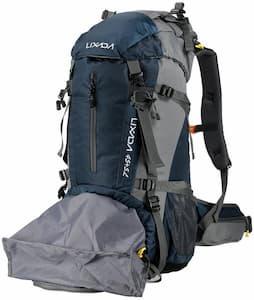 mochilas trekking impermeables