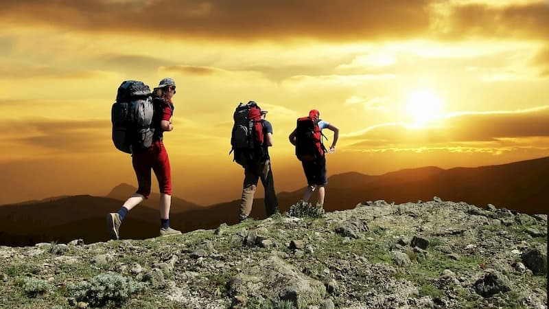 mochilas trekking ofertas